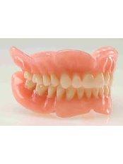 Dentures - Dentafix Multispecialty Dental Clinic