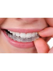 Clear Braces - Dentafix Multispecialty Dental Clinic