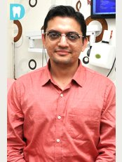 Dhawan Dental Care -International Center - SCO 18, High Street (B-Block) Roayle Paam, VIP Road, Zirakpur, Punjab, 140603,