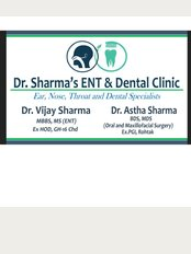 Dr. Sharma's ENT & Dental clinic