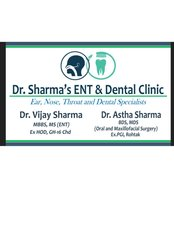 Dr. Sharma's ENT & Dental clinic - image 0