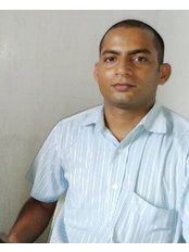 Dr Mukesh Kumar -  at Oro-Max Dental Care and Implant Centre