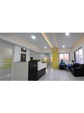 Dental Hub Orthodontic & Multispeciality Dental - Reception