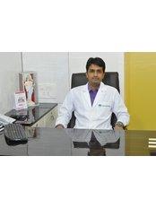Dr Gaurang Patil - Dentist at Dental Hub Orthodontic & Multispeciality Dental