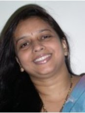 Dr Kalyani Bhate - Oral Surgeon at Dental Wiz