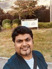 Dr Mathesul MDS Dental Orthodontic Clinics - Invisalign Clinic,f6,first floor, gera 77 building, next to Bishop School, Ramwadi Square Chowk,East Avenue, Kalyaninagar,nagar road, Pune, Maharastra, 411014,