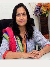 Gupta Dental & Eye Care - 101; 1st Floor; Heaven Arcade ; Salunke Vihar Road, Wanowari, Pune, Maharashtra, 411040,