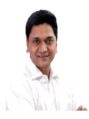 Abhishek Gupta - Dentist at Gupta Dental & Eye Care