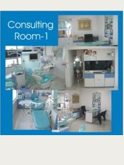 Nanda Dental Care - 201, Chetna Appartments, East Street, Pune, Maharashtra, 411001,