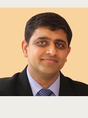 OraCare Dental Centre - Dr Aakash Shah - Founder & CEO at OraCare Dental Centre