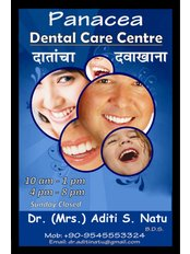 Panacea Dental Care Centre - image 0