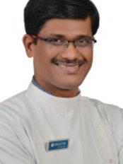 Dr Santosh Shingote -  at Swastik Dental Care