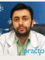 Bhardwaj Dental Clinic And Implant Centre - lig Flat 4499, Dhandra Road, Phase 2, Dugri, Ludhiana, Punjab, 141013,