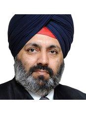 Dr Rajanbir Singh Thind - Administrator at Thind Dental Clinic
