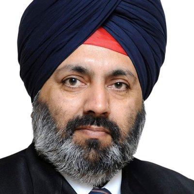Dr Rajanbir Singh Thind