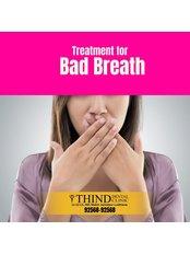 Bad Breath Treatment - Thind Dental Clinic
