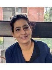 Dr Gurinder kaur Thind - Dentist at Thind Dental Clinic