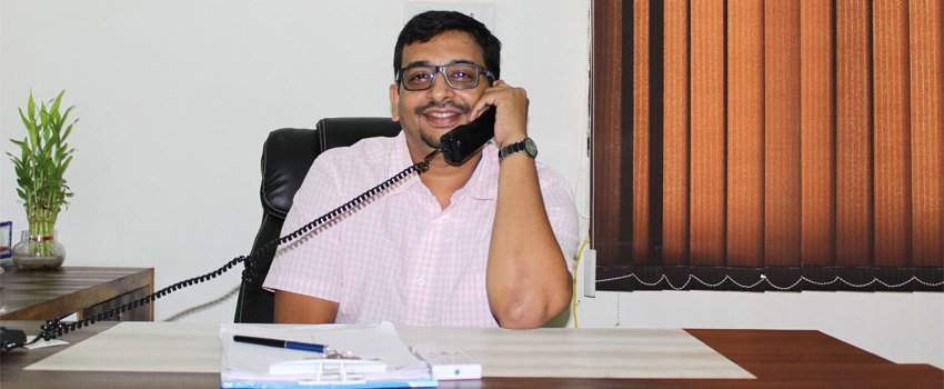 Dr. Nilesh Pagaria
