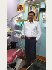 Dr. Rajesh Patel - METRO GALI.RATU ROAD, RANCHI, JHARKHAND,