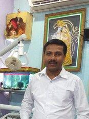 Dr. Rajesh Patel - METRO GALI.RATU ROAD, RANCHI, JHARKHAND,  0