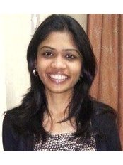 Dr Disha Narnoly - Dentist at Narnolys Complete Dental Care