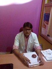 painrelief,oral n dental clinic - ashok nagar, ranchi, Jharkhand, 834002,