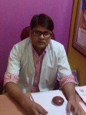 painrelief,oral n dental clinic - ashok nagar, ranchi, Jharkhand, 834002,  0