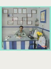 Dr. Bansal SuperSpecialities Dental Clinic - Rohini - New De - #34, Pocket F-24, Sector 7, Rohini, New Delhi, 110085,
