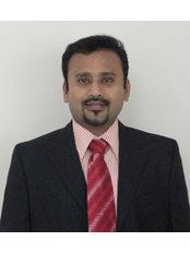 Salem Dentist - Top Dental Clinic Salem - Dr Suresh Kannan