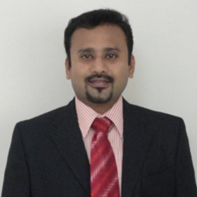 Dr Suresh Kannan