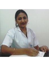 Dr Shikha Agarwal - Dentist at Dr Agarwal's Clinic - Dental & Skin Experts