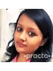 Dr Arpita  Saha Ray - Dentist at M DENTAL IMPLANT CLINIC