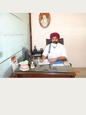 Aneja Dental Hospital - Sikka colony, Delhi road, opp.huda commercial centre, Sonepat, Haryana, 131001,