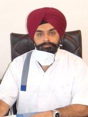 Aneja Dental Hospital - Sikka colony, Delhi road, opp.huda commercial centre, Sonepat, Haryana, 131001,  0