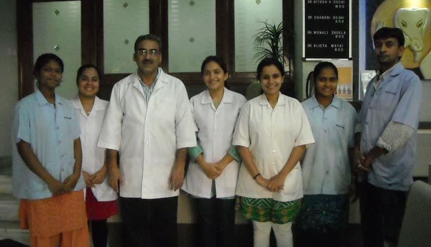 Adarsh Dental Care and Implant Center Branch