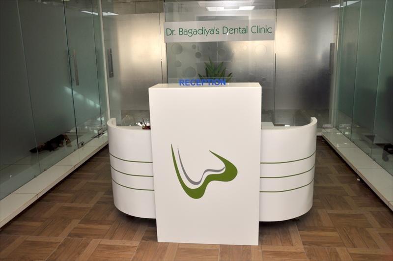 dr bagadiya s dental clinic in surat india read 1 review