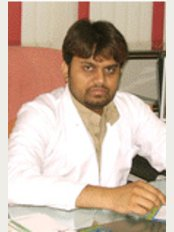 Dr. Mayur Dental Implant Centre - 402 Pramukh Doctor House, Parvat Patia, Puna Kumbharia road, near Tulsi Krupa arcade., Surat, Gujarat, 395010,