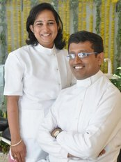 Adarsh Dental Clinic - CHENNAI Royapettah - the doctor couple