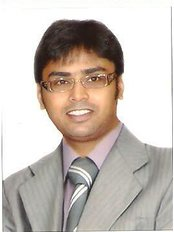 Dr Phani Babu - Principal Surgeon at Denteazee speciality dental centres
