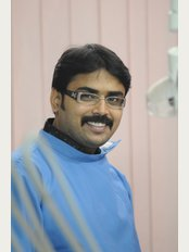 Denteazee speciality dental centres - Dr Phani Babu MDS