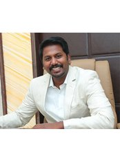Dr Vijay Adhith C - Orthodontist at Sparks Cosmetic & Dental Surgery
