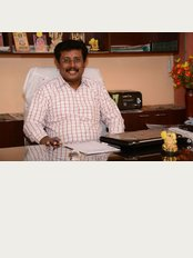 Sri Ragavendrar Dental Hospital - 13A1, IOB Colony, 1st Main Road, Camp Road, Selaiyur, Chennai, 600073,