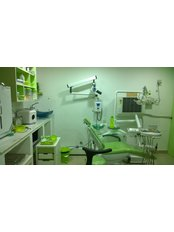 Stunning Smiles Dental and Hearing Aid Clinic - Dental cabin