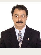 Healthy Sleep - Krishnan A. Subramanian