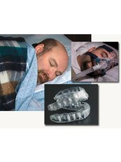 OAT - Oral Appliance Therapy - Healthy Sleep