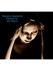 Headache Clinic - Healthy Sleep
