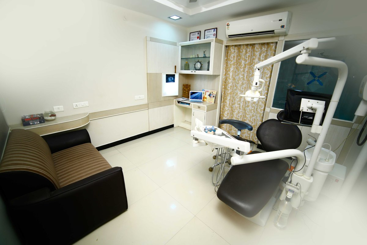 Thanjai Dental Centre - Rohini Hospital