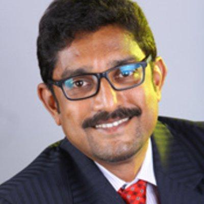 Dr A. Rajmohan