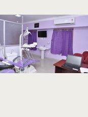 JSP Dental Clinic - VVD Main Road, Anna Nagar 3 Rd Street, Thoothukudi, Tamilnadu, 628008,