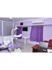 JSP Dental Clinic - VVD Main Road, Anna Nagar 3 Rd Street, Thoothukudi, Tamilnadu, 628008,  0
